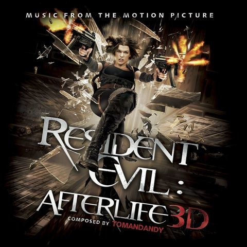 Axeman Mp3 Song Download Resident Evil Afterlife Axeman Song By