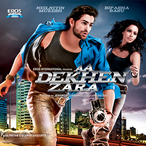 Aa Dekhen Zara 2009 Hindi Movie Mp3 Song Free Download