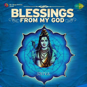 Blessing From My God Shiva Cd 2