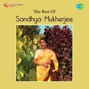 Best Of Sandhya Mukherjee Cd 1