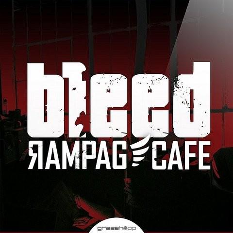 Bleed (Instrumental) MP3 Song Download- Bleed Bleed