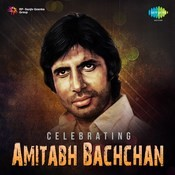 Celebrating Amitabh Bachchan Songs