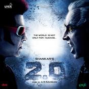 2.0 (Tamil) Songs