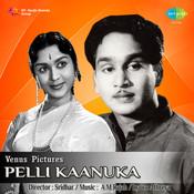 Pelli Kaanuka