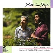 Flute In Style Songs