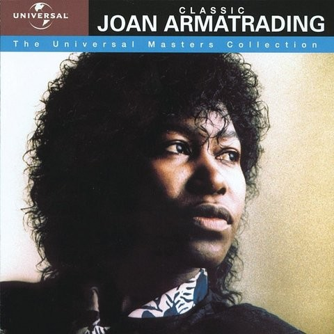 joan armatrading willow
