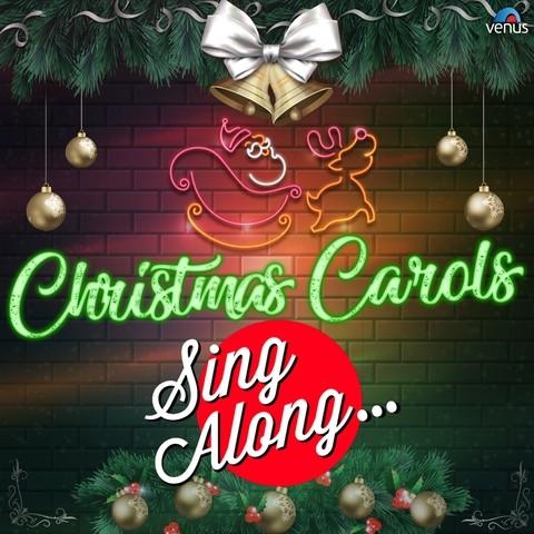 Christmas Medley MP3 Song Download- Christmas Carol - Sing Along Christmas Medley Song by Kim ...