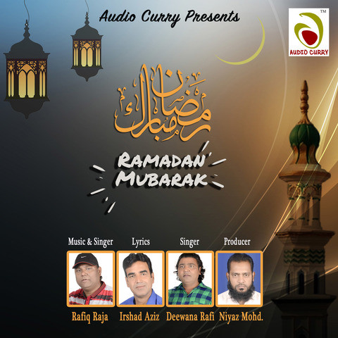 Main Bhi Roza Rakhunga MP3 Song Download- Ramadan Mubarak Main Bhi