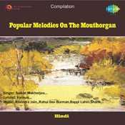Popular Melodies On The Mouthorgan