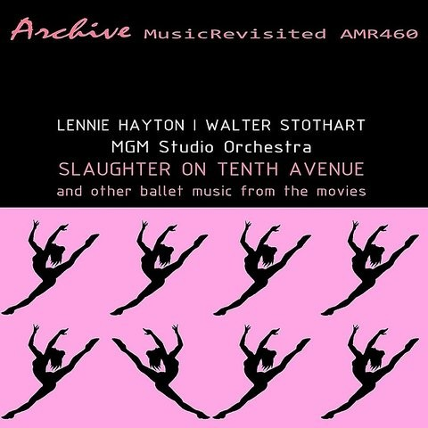 Pirate Ballet Mp3 Song Download Slaughter On Tenth Avenue Other
