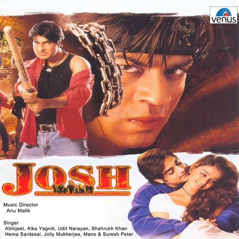 Hum To Dil Se Haare MP3 Song Download- Josh Songs on Gaana.com