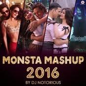 Monsta Mashup 2016