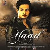 Yaad Jo Aaye Teri Baatein Songs