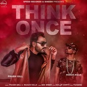 Think Once Song