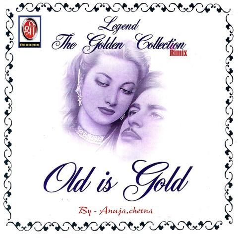 O Meri Mehbuba MP3 Song Download- Old Is Gold - Remix O Meri