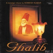 Ghalib Vol II Songs