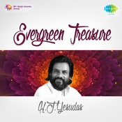 Evergreen Treasure - K J Yesudas Vol 2