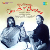Ali Brothers Songs