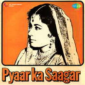 Pyaar Ka Saagar Songs
