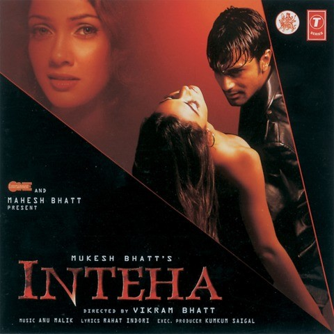 Be inteha full song race 2 mp3 download.