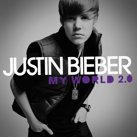 Baby MP3 Song Download- My World 2.0 Baby Song by Justin Bieber on Gaana.com