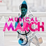 Musical March Songs
