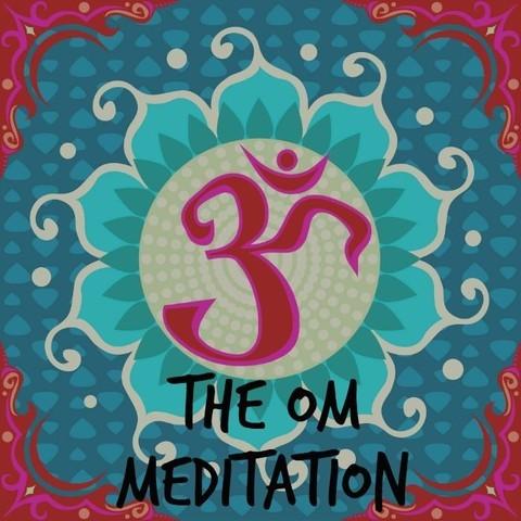 Om MP3 Song Download- The Om Meditation Om Song by Suresh Wadkar on