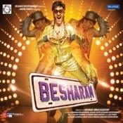 Besharam Song