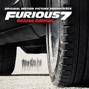 Furious 7: Original Motion Picture Soundtrack (Deluxe) Songs