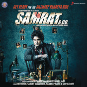 Samrat & Co. (Original Motion Picture Soundtrack) Songs