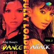Dance Attack Fully Loaded Vol 2