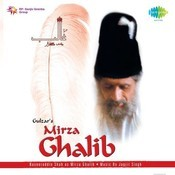 Mirza Ghalib (t V Serial) Songs