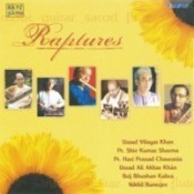 Raptures - Bismillah Khan, Amjad Ali And Others