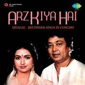 Mitalee And Bhupinder Singh In Concert Songs
