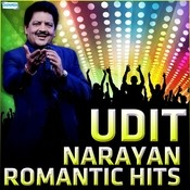 Udit Narayan - Romantic Hits Songs