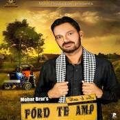 Ford Te Amp Songs