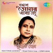 Bajlo Tomar Aalor Benu - Supriti Ghosh Songs