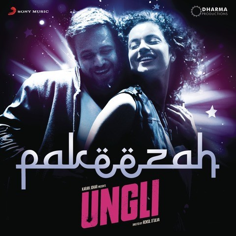 Pakeezah - IMDb