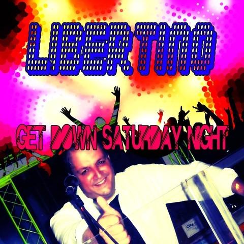 Kiss MP3 Song Download- Get Down Saturday Night Kiss Song