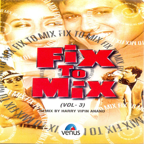 Title Song- Baazigar O Baazigar- DJ Remix MP3 Song Download- Fix To