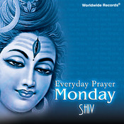 Everyday Prayer Monday - Shiv Songs