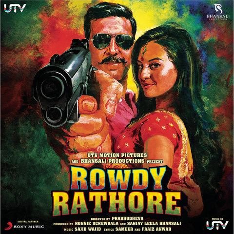 rowdy rathore chandaniya mp3 song