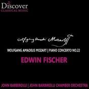 Mozart: Piano Concerto No. 22 In E-Flat Major, KV. 482 Songs