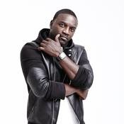 Akon Songs