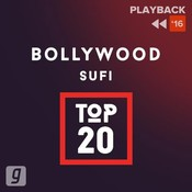 Bollywood Sufi top 20 (2016)