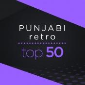 Punjabi Retro Top 50