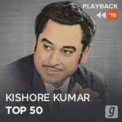 Kishore Kumar Top50