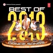 Best Of 2013 Dance Song