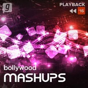 Bollywood Mashups 2016