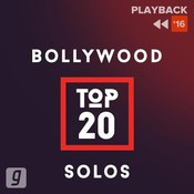 Bollywood Top 20 Solos (2016)